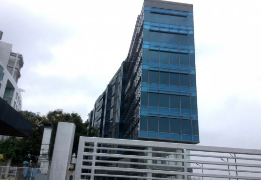 commercial space in hyderabad
